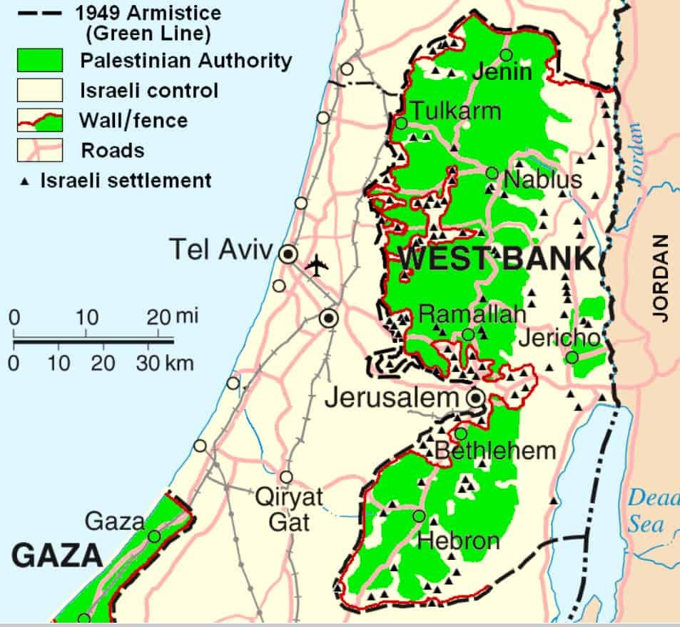 War Versus Peace: Israel Has Decided and So Should We – UncommonThought